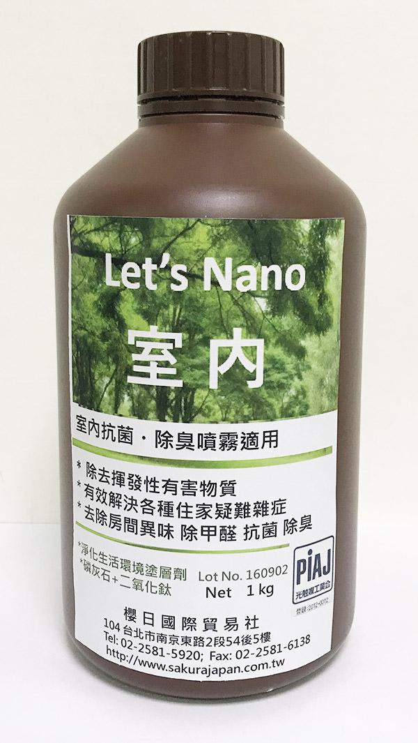 Let's Nano
